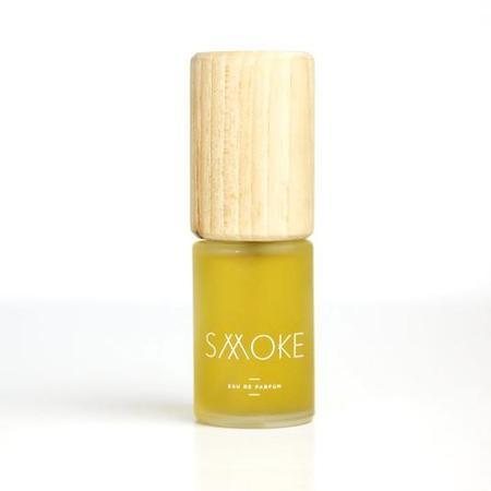 Smoke Perfume Eau De Parfum - Ritual