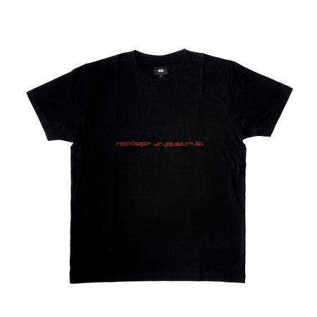 UNISEX Neige S.P.O.R.T. Tee - Black