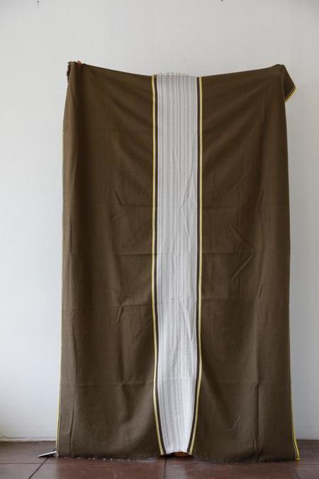Moismont Blanket - 37 Kaki