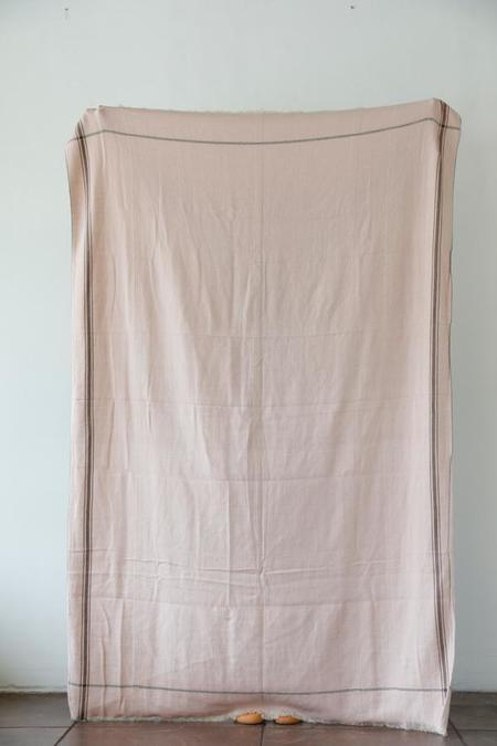 Moismont Blanket 38 Soft Pink