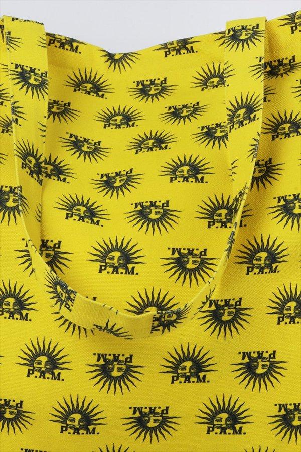 Perks and Mini Solaris Tote Bag - Yellow