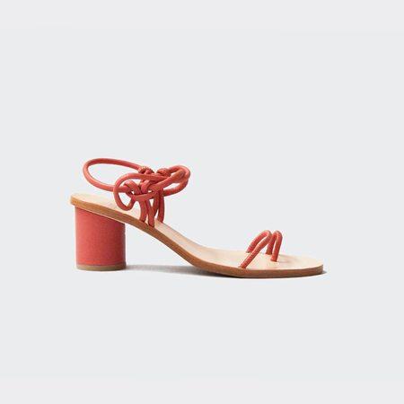 LOQ Xavi Sandal - Coral