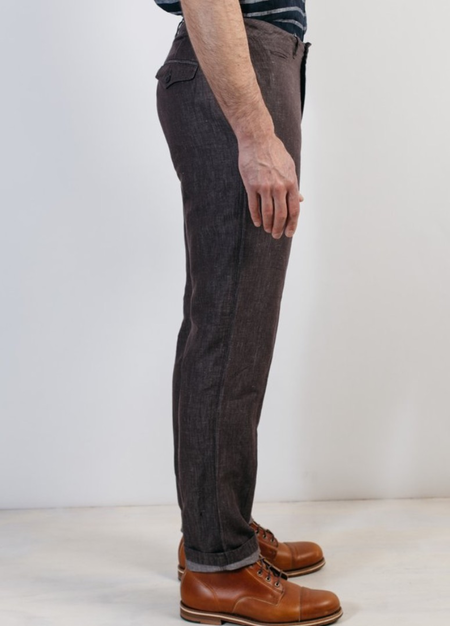 Bridge & Burn Roark Pants - Brown
