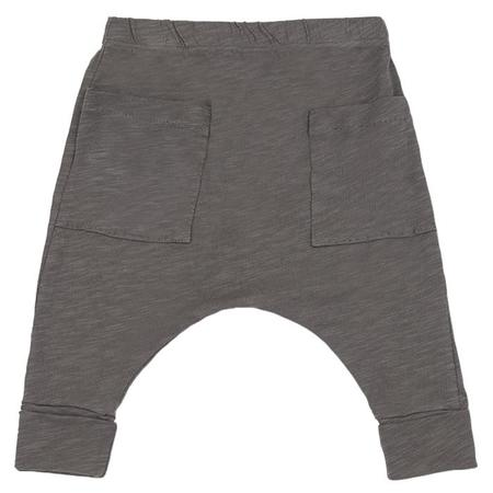 Kids 1+ In the Family Raul Pants - Cacao Brown