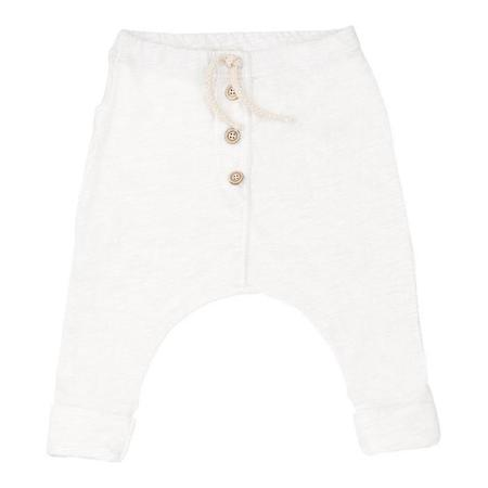Kids 1+ In the Family Raul Pants - Off White