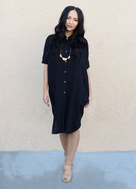 Sasha Darling YeYe Shirt Dress
