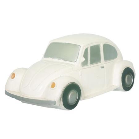 Kids Egmont Toys Car Nightlight Lamp - White