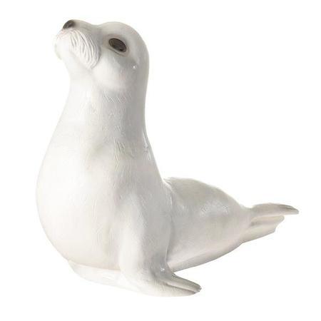 Kids Egmont Toys Seal Nightlight Lamp - Grey