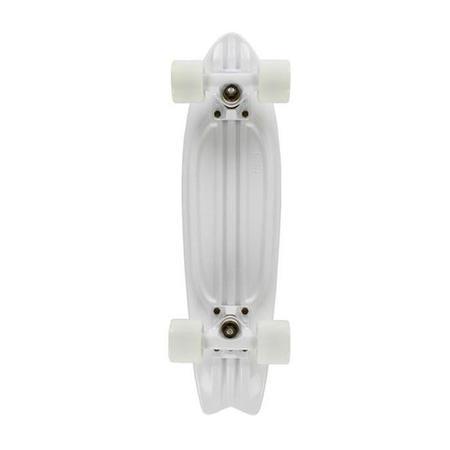 Kids Globe Skateboards Bantam Skateboard - Gloss White
