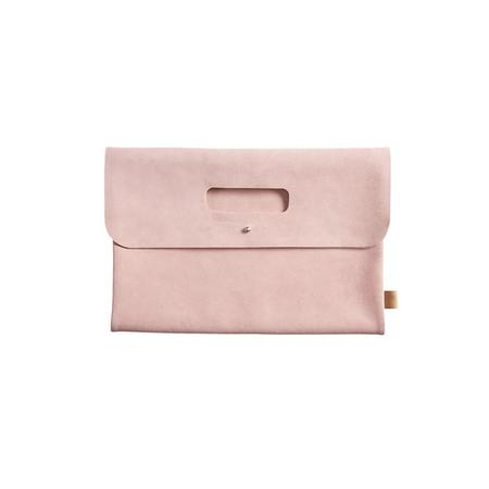 Kids Mies & Co Diaper Clutch - Soft Pink