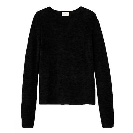 Polder Richmond Pullover - Black