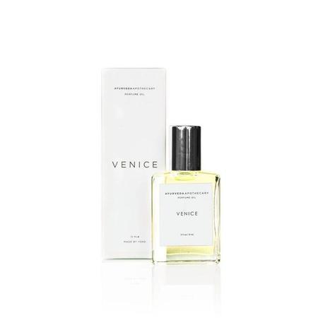 Yoke Ayurveda Apothecary Perfume Oil Venice 15ml