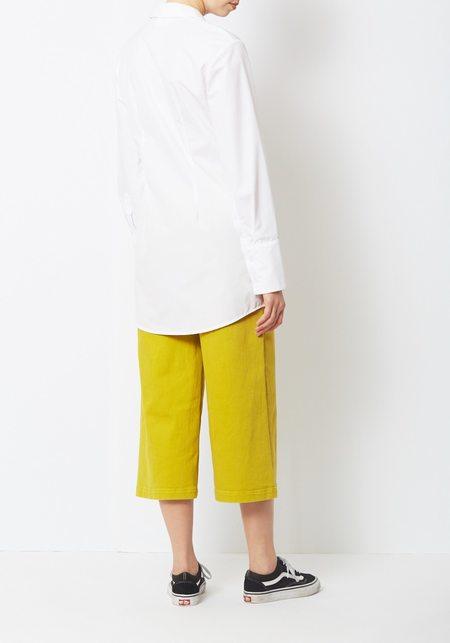 Paris Georgia Marte Shirt - White