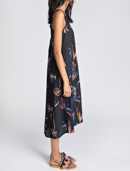 Allison Wonderland Bellatrix Dress