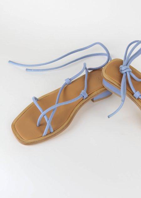LOQ Ara sandal - Mar