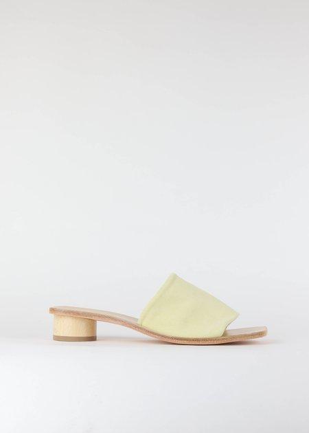 LOQ Nuria sandal - Merengue