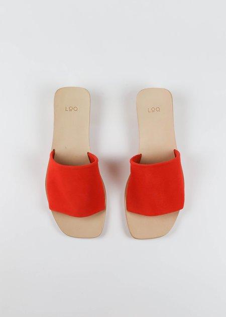 LOQ Nuria sandal  - Chile