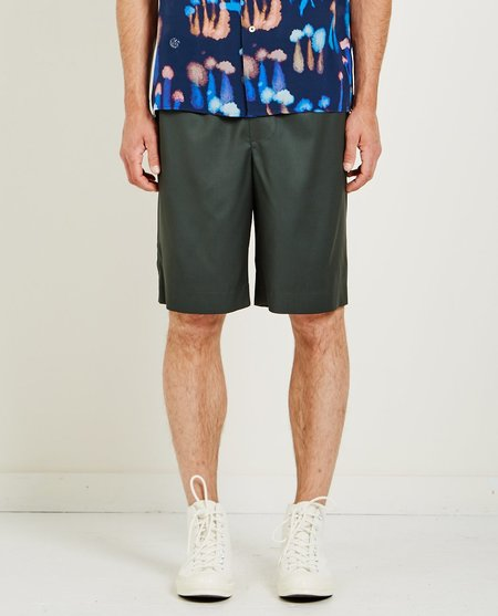 A Kind of Guise ACES SHORTS - OLIVE