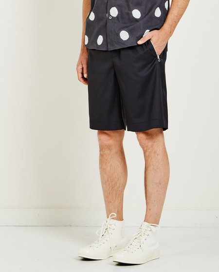 A Kind of Guise ACES SHORTS - NAVY