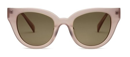 Carla Colour Sunglasses - Champis + Earl