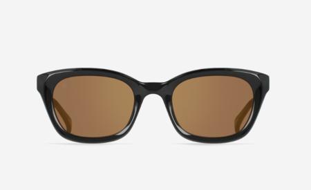 Raen Clemente Sunglasses - Black