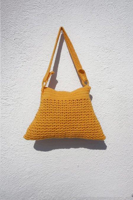 ACCIDENTE CON FLORES Kiki Crochet Bag