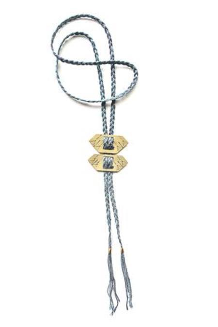 LUNA SOL CORTEZ Necklace