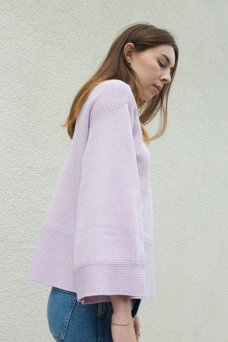 Lacausa Sunset Sweater - Haze