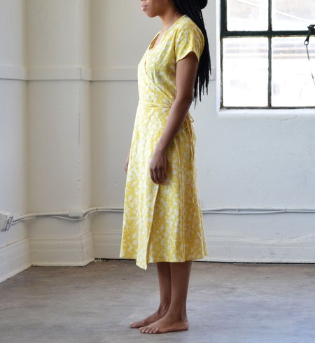 Po-Em Garden Ode Dress