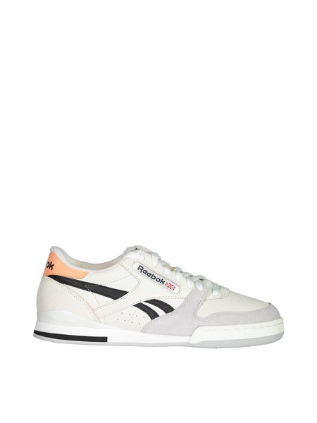 Reebok Classic Phase 1 Pro Sneakers - Chalk/Sunbaked