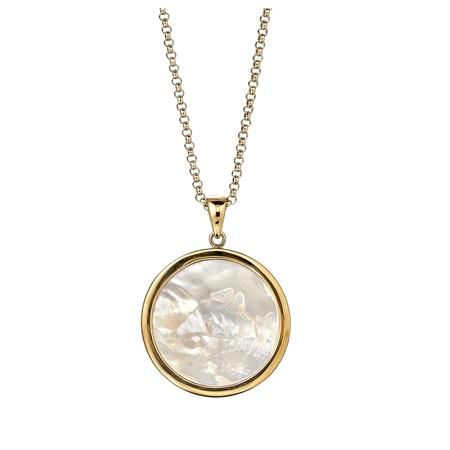 Asha by ADM Martha's Vineyard Pendant Necklace