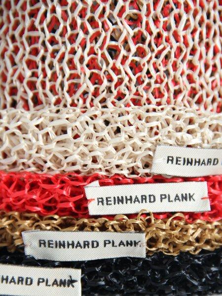 UNISEX Reinhard Plank Joe Beanie - Natural