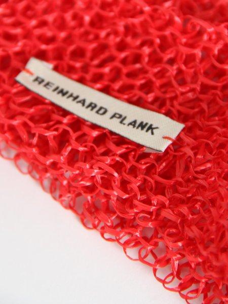 UNISEX Reinhard Plank Joe Beanie - Red