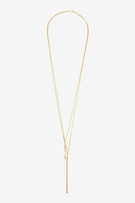 Jennifer Zeuner Phoebe Necklace