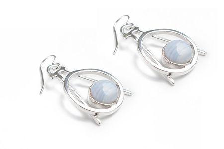 Nina Berenato Teepee Earrings