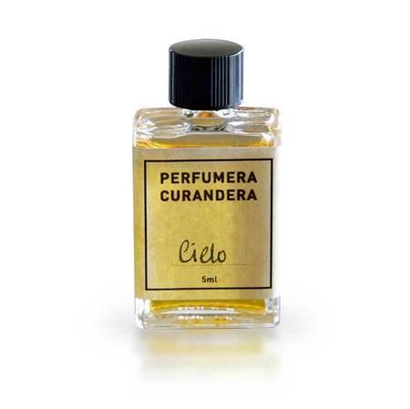 Perfumera Curandera - Cielo