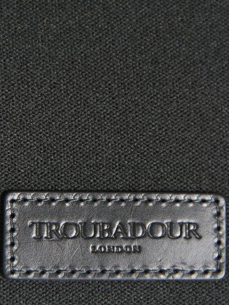 UNISEX Troubadour Tote Bag - Khaki