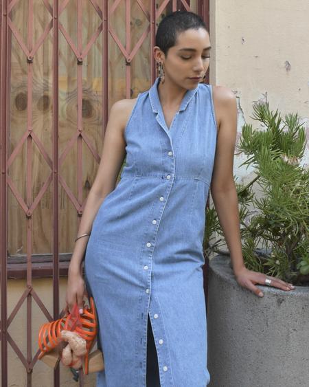 Ilana Kohn Meri Dress