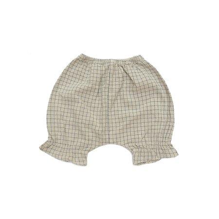 Kids Tambere Linen Bubble Short