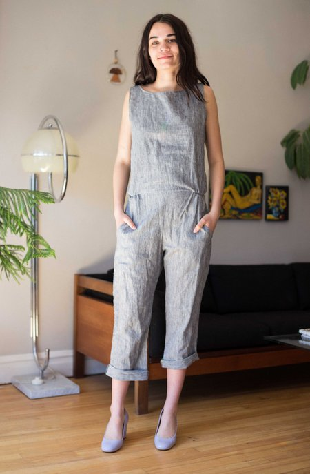We Are Stories Ilsa Jumpsuit