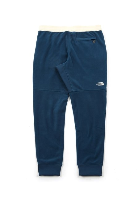 The North Face 1990 Staff Fleece Pant - Blue Wing Teal