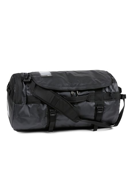Unisex The North Face Base Camp Duffel - Black