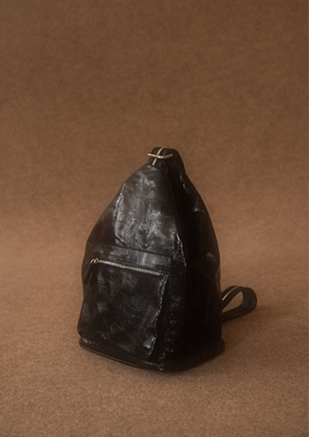 About Arianne Mila Backpack - Black