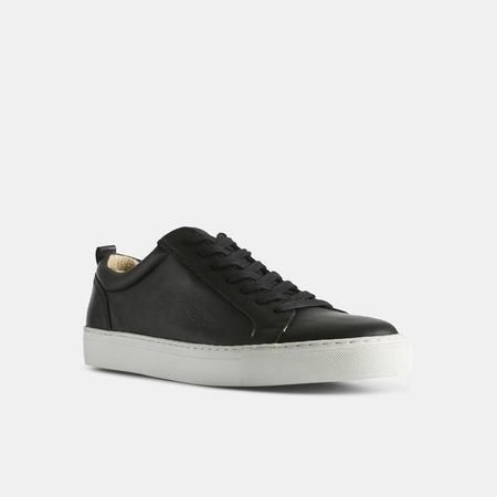 Shoe The Bear Dean Lace-Up Shoe - Black