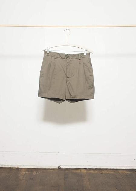 Atelier b. 1635w Shorts