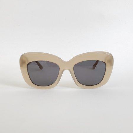 Unisex Sun Buddies Bobby Sunglasses - Smog