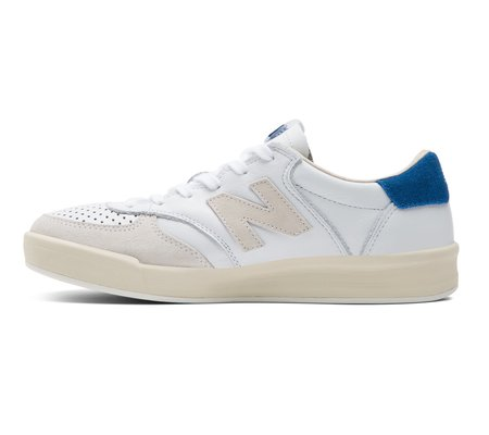 New Balance Court Trainer Shoes - White