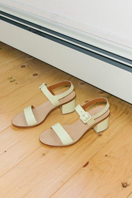 LOQ Altea Sandals - Lime