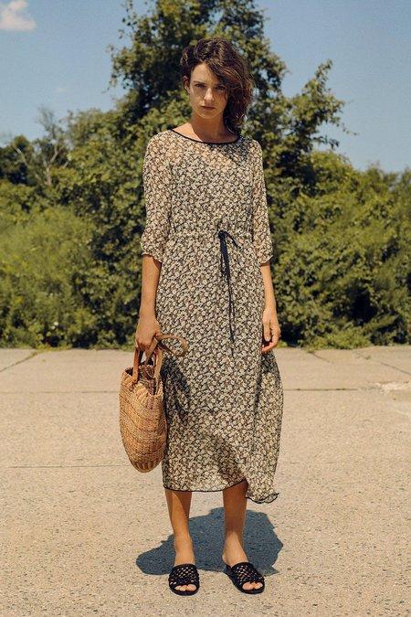 Wray Thorson Dress - Floral