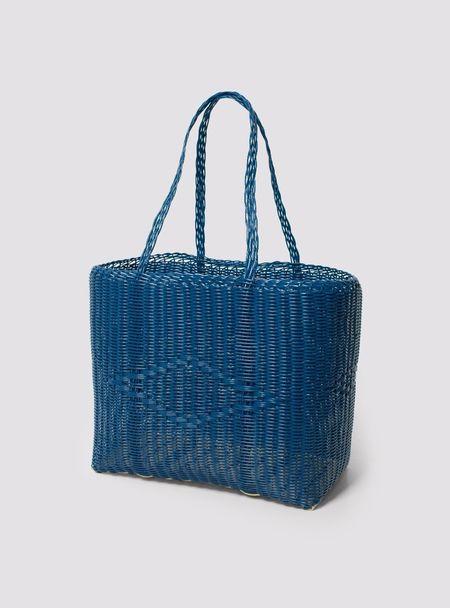 Palorosa Tote Bag - Indigo